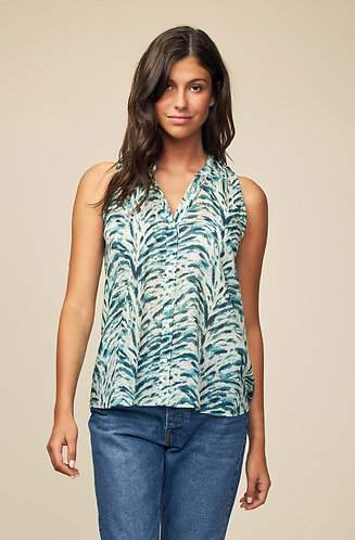 Top CASPA 6588 COL 3 Diega Paris