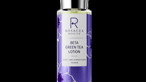Beta Green Tea Toner - Rosacea Rescue