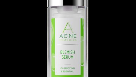 Blemish Serum - Acne Remedies