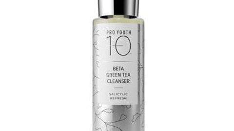 Beta Green Tea Cleanser - Minus 10