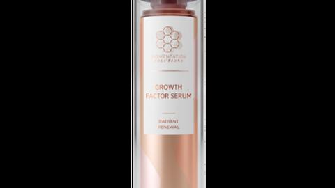 Growth Factor Serum - Pigmentation Solutions