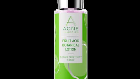 Fruit Acid Botanical Toner - Acne Remedies