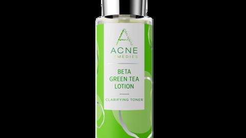 Beta Green Tea Toner - Acne Remedies