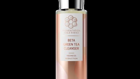 Beta Green Tea - Pigmentation Solutions