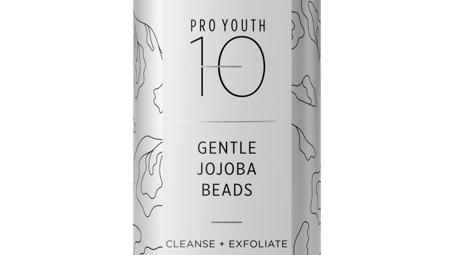 Gentle Jojoba Beads - Minus 10