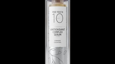 Antioxidant Complex Serum