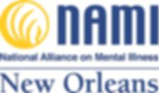NAMI New Orleans Logo
