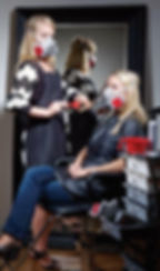 Fresh Organic Salon Solutions Hair Salon in Bedford Hills, NY