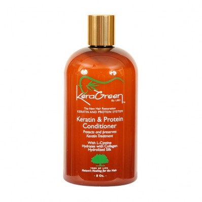 KeraGreen Keratin and Protein Conditioner