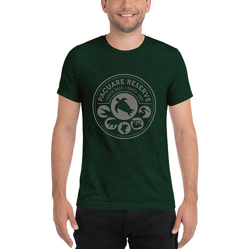 Pacuare short sleeve t-shirt