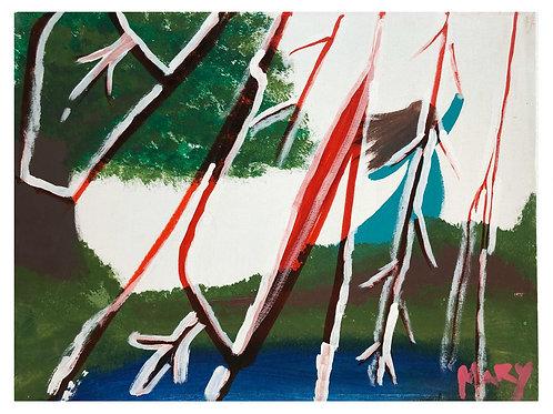 Obra Giclée (45 x 65 cm)