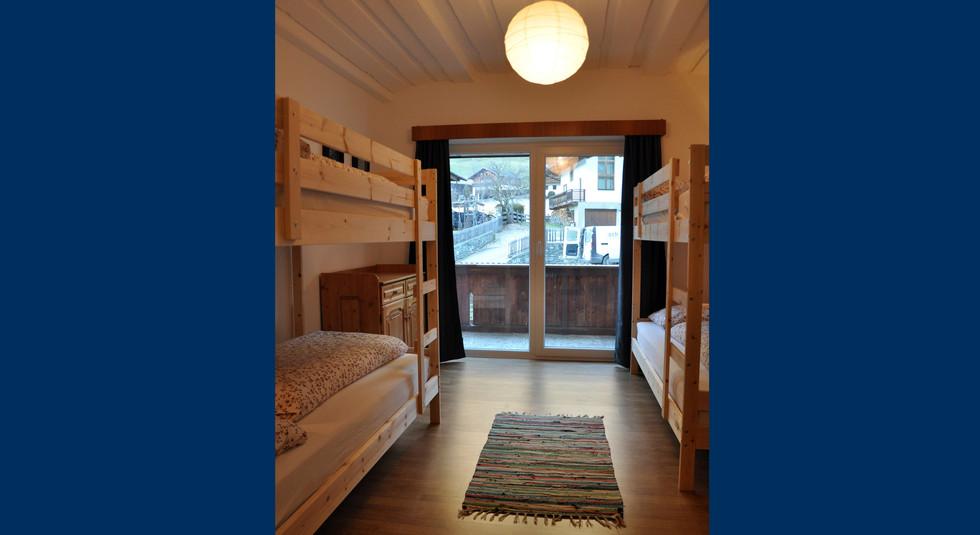 16. Schlafzimmer