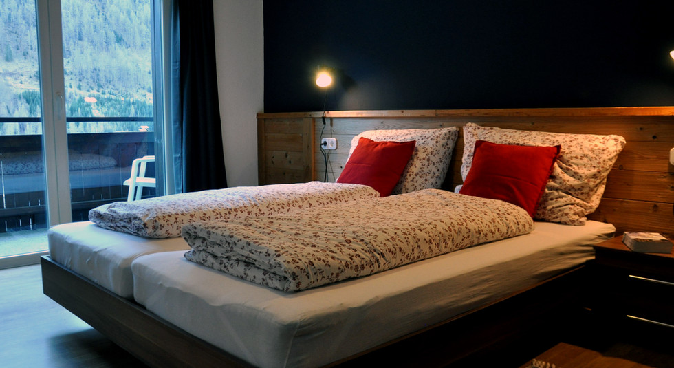 11. Schlafzimmer
