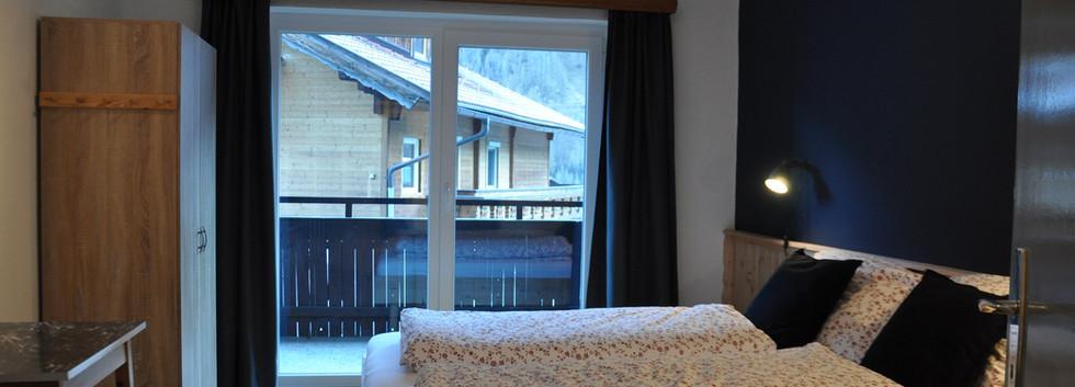 14. Schlafzimmer