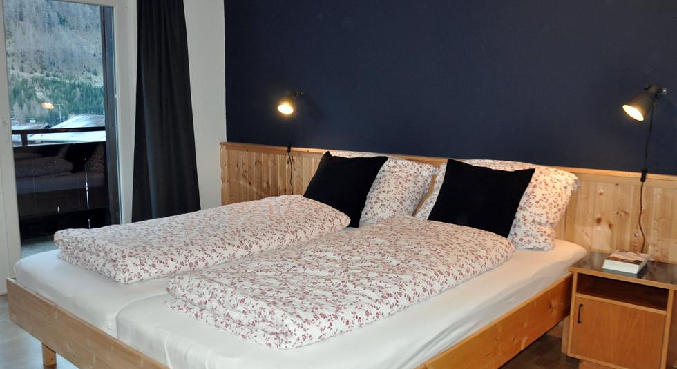 13. Schlafzimmer