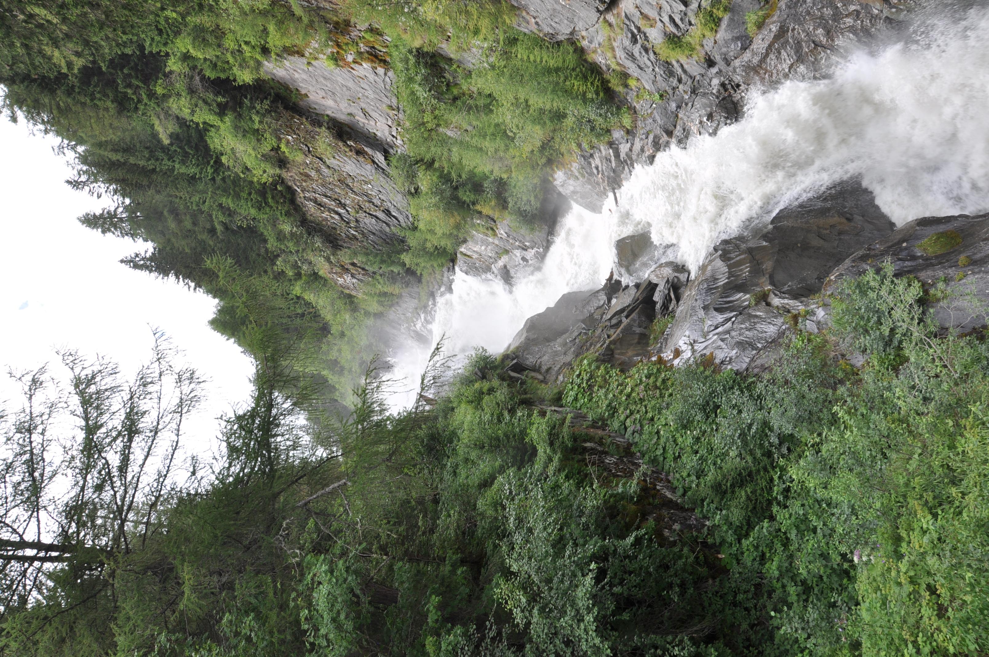 Umbal Wasserfall