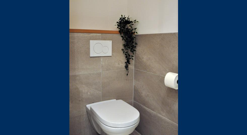 10. Badezimmer