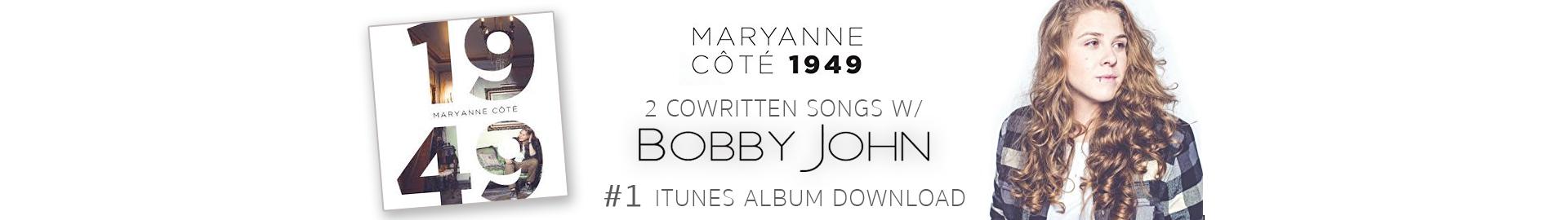 Maryanne Cote - Website TopImage 110817
