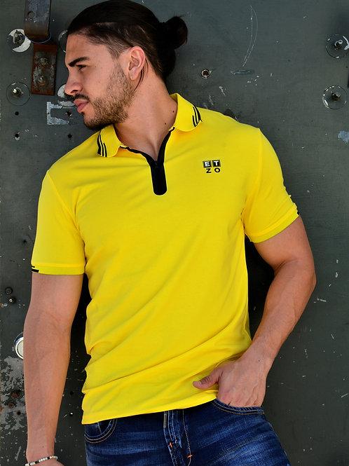 Etzo European Classic Polo Tee Shirt (T1983)
