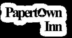 Papertown Inn Logo_drop shadow.png