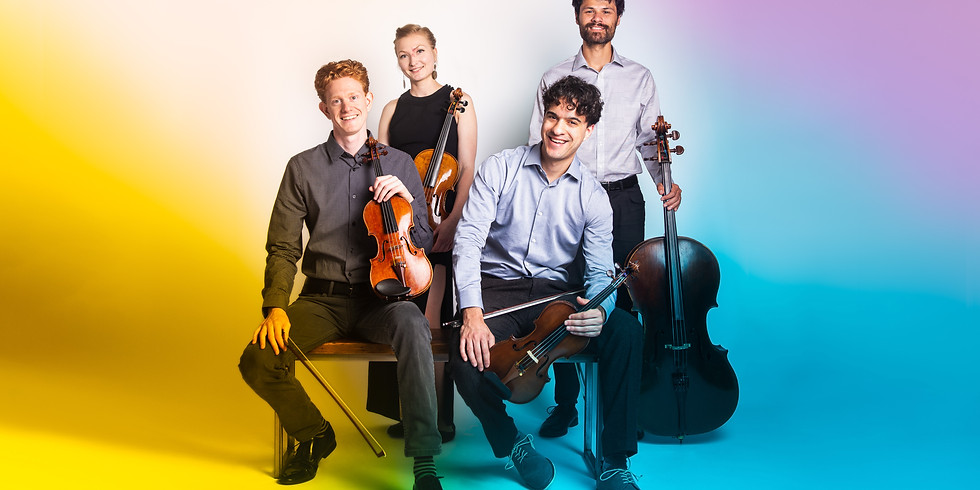 Friction Quartet Premieres Young Composer Commissions - Berkeley