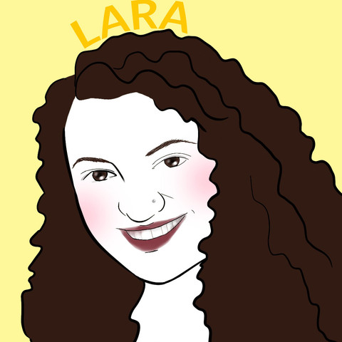 Lara the Queen