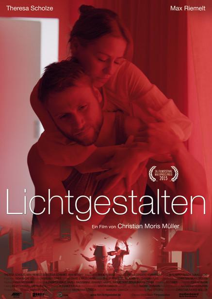 LICHTGESTALTEN - Kinospielfilm, 90 Min.