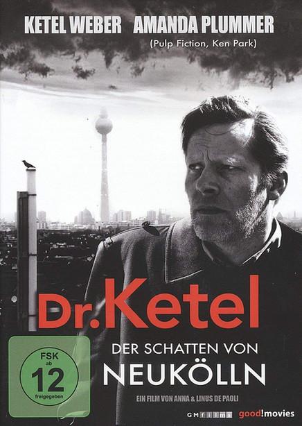 DR KETEL DER SCHATTEN VON NEUKÖLLN - Kinospielfilm, 80 Min.