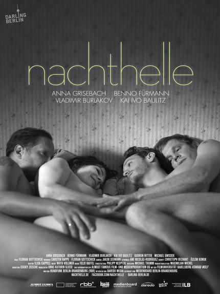 NACHTHELLE - Kinospielfilm, 80 Min