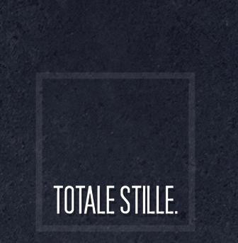 TOTALE STILLE - Kinospielfilm, 90 Min.