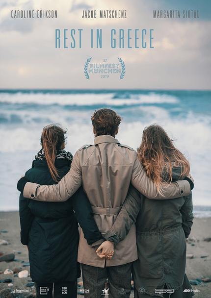 REST IN GREECE