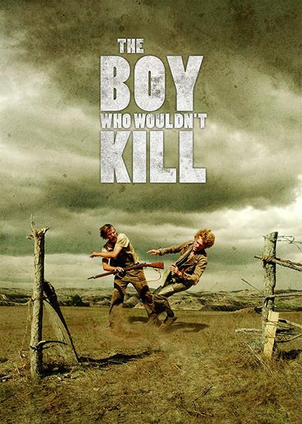 THE BOY WHO WOULDN'T KILL - Kurzspielfilm, 25 Min.