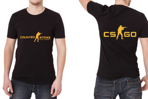 CS:GO Counter Strike póló | Feliratos póló felnőtt méretben