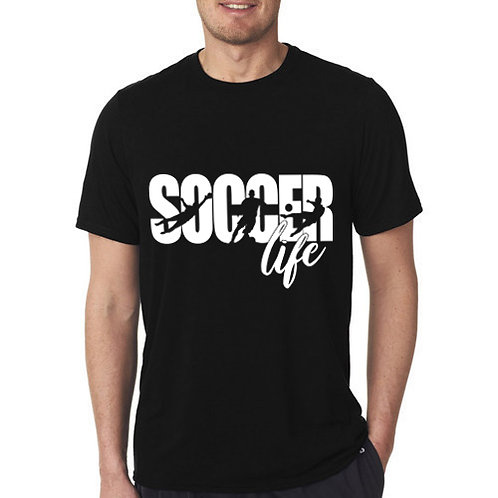 Focis póló, póló focistáknak - Soccer life