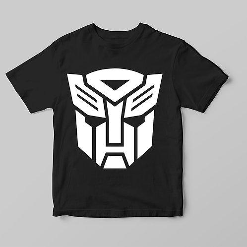 Transformers - férfi, fiú póló