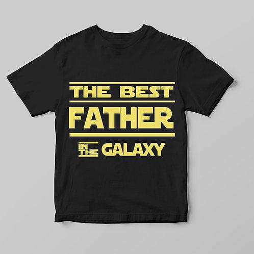 Best father in the galaxy  - a  legjobb Apa