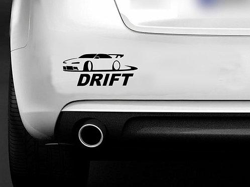 Drift  -  Matrica