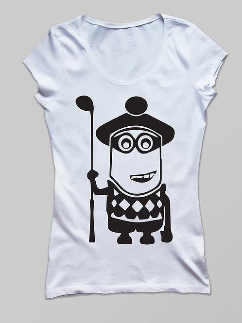 Minion | Minyon - női póló