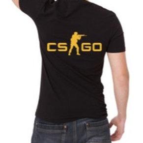 CS:GO Counter Strike póló | Feliratos póló, gyerek, kamasz póló