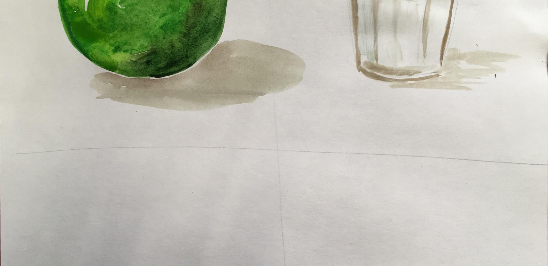 Модное рисование Открытая школа13.JPG