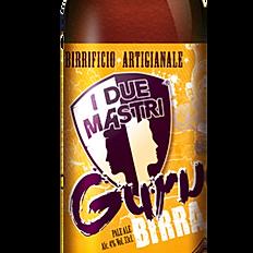 Birra artigianale GURU 0,33