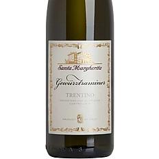 Vino bianco Gewurztraminer