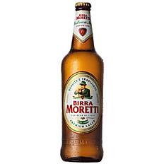 Birra Moretti 0,66