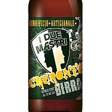 Birra artigianale ACHERONTE 0,33