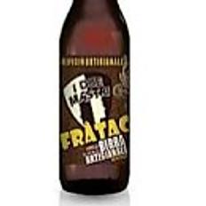 Birra artigianale FRATAC 0,33
