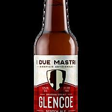 Birra artigianale GLENCOE 0,33