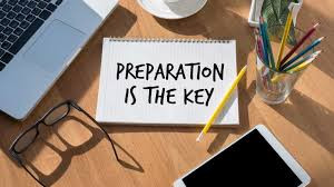 5 Reasons Preparation Can Dramatically Affect Your Life