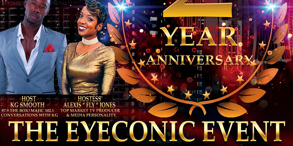 The Eyeconic Event