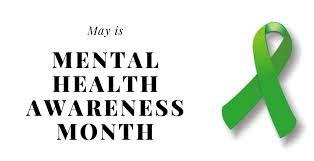Mental Health Awareness During The Coronavirus Pandemic (COVID-19)