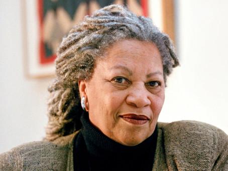 Toni Morrison, Nobel laureate who transfigured American literature, dies at 88